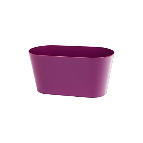 vaso-fioriera-per-piante-vulcano-di-formplastic-ovale-altezza-11-cm-colore-rosa