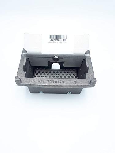 Brasero poêle à granulés Nordica Extraflame 004278159-002287137