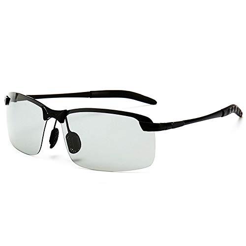 ZXYSSKT Neue Linz-Magnesium-Sonnenbrille im Freien Leisure Driving Fishing Sonnenbrille