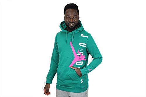 Nike Jordan Jumpman Air Lightweight Hoodie Größe L Nike Lightweight Sweatshirt