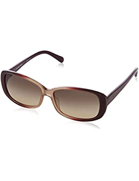 Calvin Klein CK7861 Oval Sonnenbrille