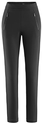 Stehmann Pina3-740 in HighTec Bi-Stretch Color schwarz, Size 48 -