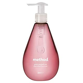 Method Hand Wash Pink Grapefruit 354ml (Pack of 6) (B005193VJW) | Amazon Products