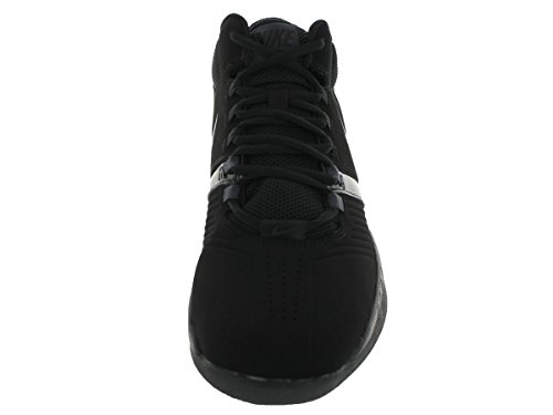 Nike - Mode - air visi pro v Black-Anthracite