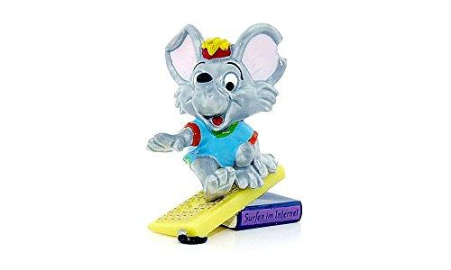 Kinder Überraschung Sascha Surfer von den Mega Mäusen