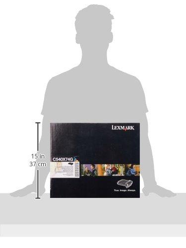 Best Lexmark Imaging Kit C54X  X54X – Black/Color Reviews
