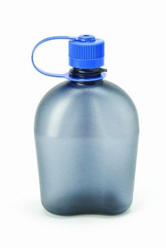 Nalgene Trinkflasche Oasis 1L, Grau, 1777-9903