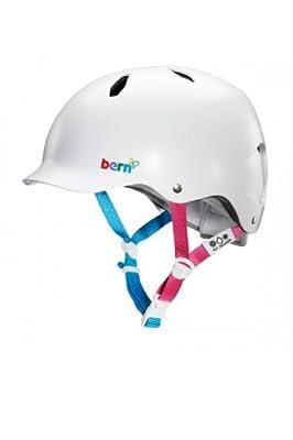 Bern Girl's Bandita Helmet from Bern