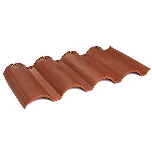 Kunststoff Dachziegel | Kunststoff Dachpfanne