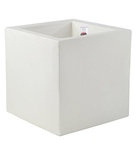 Vondom Cubo 50 Blanc