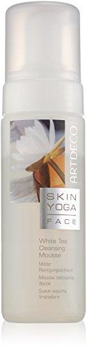 Artdeco Skin Yoga Face femme/woman, White Tea Cleansing Mousse, 1er Pack (1 x 150 ml)