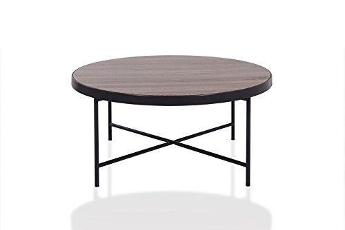 Ottmar modernizzare telaio in metallo tavolino