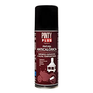 Novasol 786 – Pintura spray anticalor. 270cc. Plata A150/786