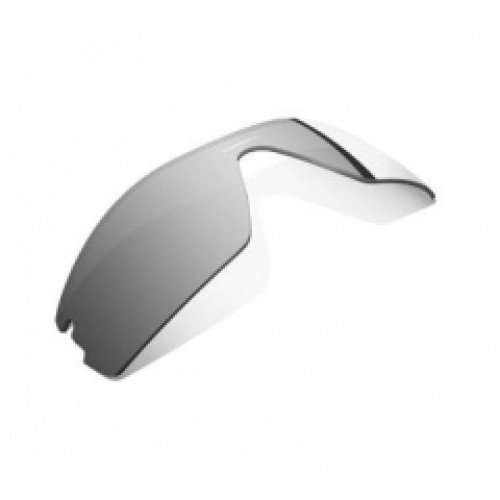 Oakley Replacement Lens Radarlock Pitch - Black Iridium