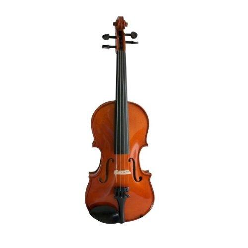 Schüler Geige, gute Qualität, 1/32 Größe, mit Zubehör