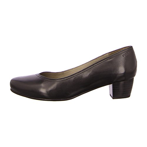 Marc Shoes Athena Damen Pumps Schwarz (black 100)
