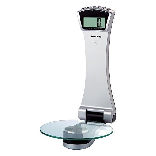 SENCOR SKS 5700, Digitale Küchenwaage