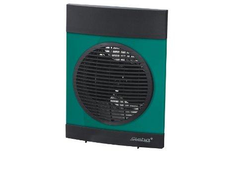 Steba HL 639 C3 - Calefactor (230 mm, 1.4 kg, 150 mm) Verde