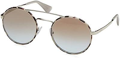 Prada Pr51ss, Gafas de Sol Unisex Adulto