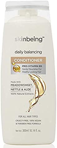 Skinbeing Daily Balancing Conditioner 300ml