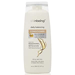 Skinbeing Daily Balancing Conditioner 300ml