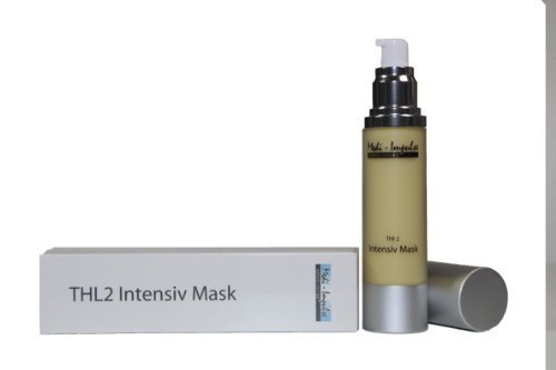 Maske von Medi-Impulse, THL2 Intensiv Mask 50 ml