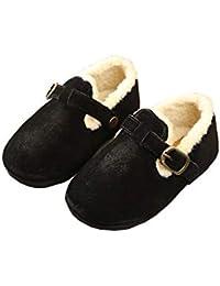 e Amazon con it Scarpe 28 borse scarpe zeppa bambina Scarpe rqrxw87FO