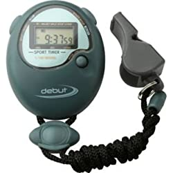 Debut Stopwatch and Whistle (992684966)