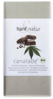 *Canalade Hanf Schokolade*