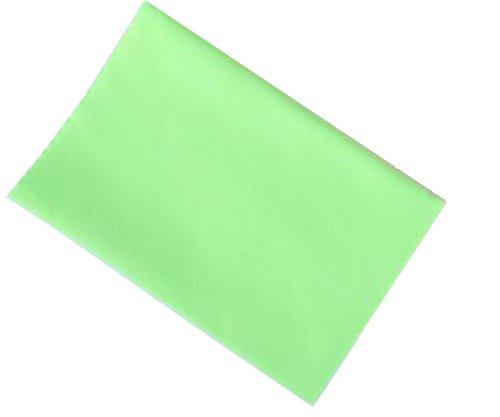 Reinigungstuch - SODIAL(R) Mikrofaser Reinigungstuch fuer Musikinstrument - Zufaellig Farbe