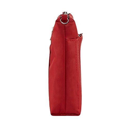 Picard Damen Switchbag Umhängetasche, 5x16x26 cm Rot (Rot)