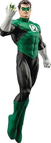 DC Comics sv136DC Universe Green Lantern ARTFX + Statue