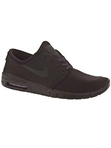 Nike - 631303-100 - Chaussures De Planche À Roulettes Noir