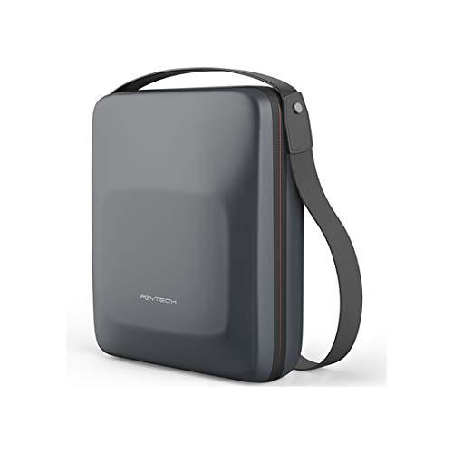Mecotech PGYTECH Transportkoffer Wasserdicht Schultertasche Tragetasche Tasche Case für DJI Mavic 2 Pro / DJI Mavic 2 Zoom Drohne und Zubehör -