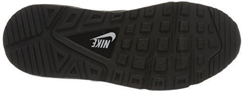 Nike Air Max Command, chaussure de course homme Multicolore (Anthracite / Black / White)