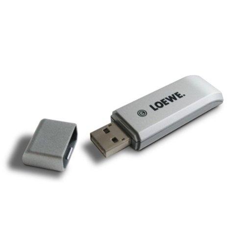 LOEWE 71246080 scheda di rete e adattatore