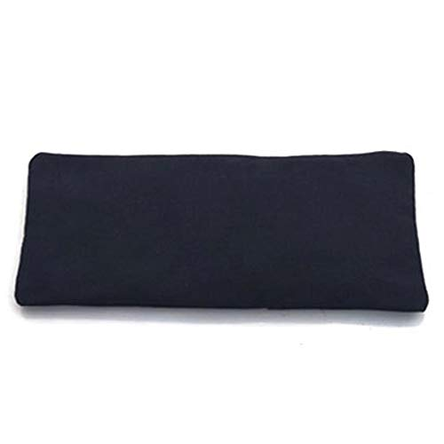 Yoga-Augenkissen, Yoga, Schlafmaske, für Gesundheit und Meditation, Lavendel, Leinsamen, Cassia, Augenkissen für das Büro, Mittagspause