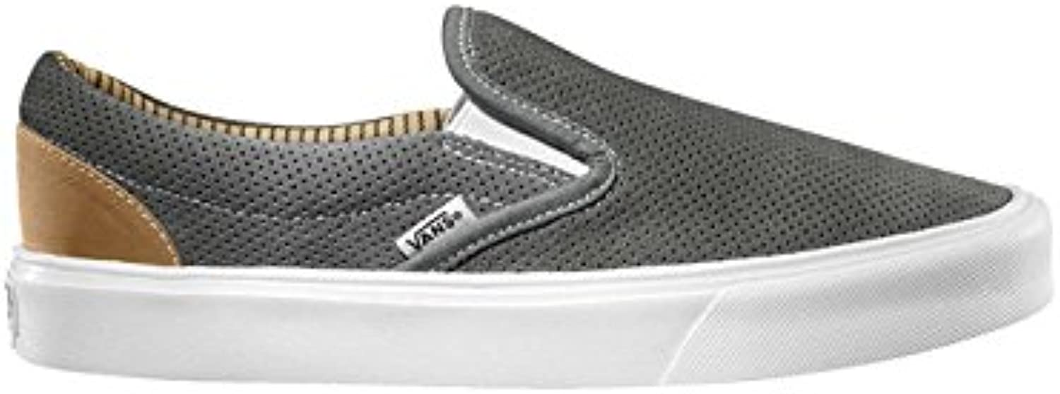 Vans Schuhe   SLIP ON LITE VZTA3CU   perf black white