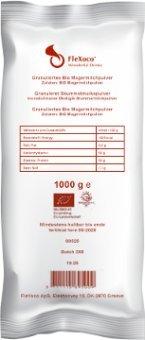 Wonderful Erdbeermilch, 10 x 1000 g = 10,00 kg