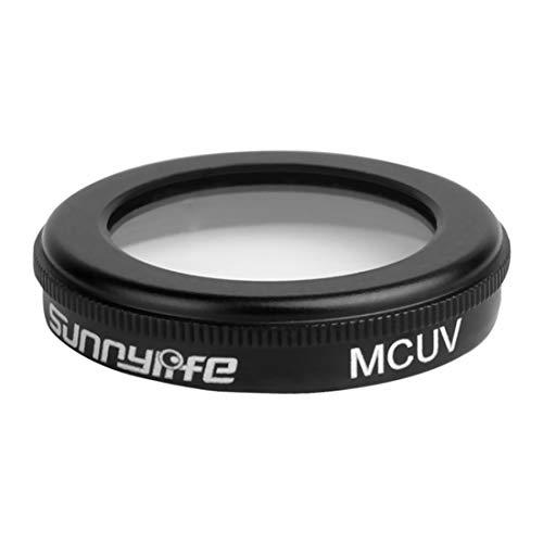 YAHAMA Sunnylife MCUV Filter für DJI Mavic 2 Zoom