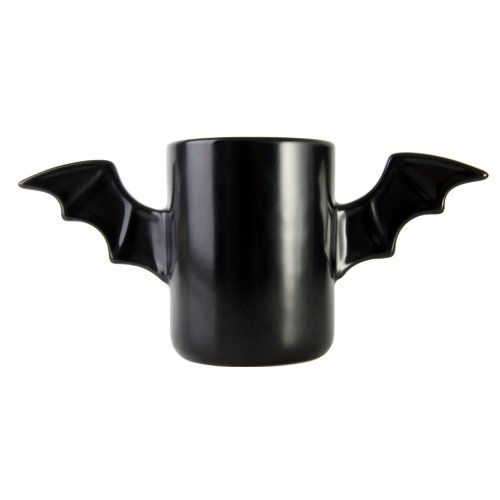 Zoom IMG-1 thumbs up bat mug tazza