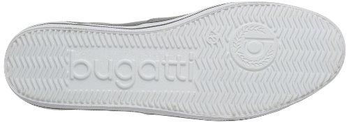 Bugatti F48086 Uomo Sneakers Grau (grau 160)
