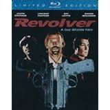 Revolver - LIMITED STEELBOOK EDITION