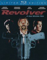 Revolver - LIMITED STEELBOOK EDITION (Blu-ray)