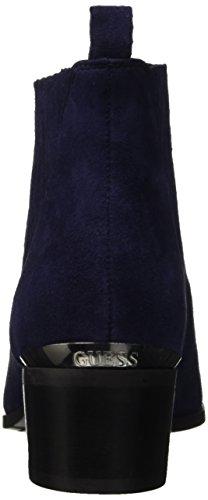 Guess  Safarri, avec des hauts talons pour femme Blu (Dblue)