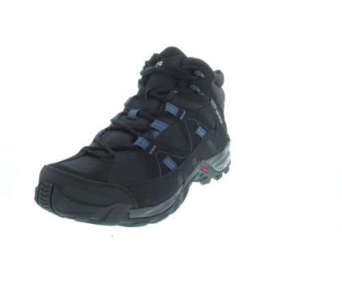 Salomon Hill pass Mid GTX Multicolore (asph/bk/slatebl)