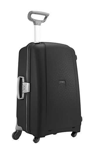 Samsonite - Aeris Spinner, L (75cm - 87.5L) - Black