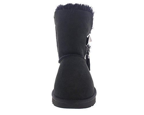 Ugg® Australia Lilou Damen Stiefel Schwarz Schwarz