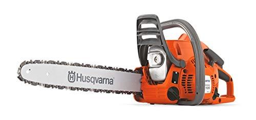 Husqvarna - Tronçonneuse à essence HUSQ120-14 120 II, 38,2 cm3, 35cm