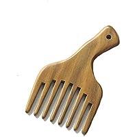 Aszhdfihas leicht zu Tragen Haar/Bart Pick/Kamm - aus Einem Ganzen Stück Natur mit fantastischen Griff (breiter... preisvergleich bei billige-tabletten.eu